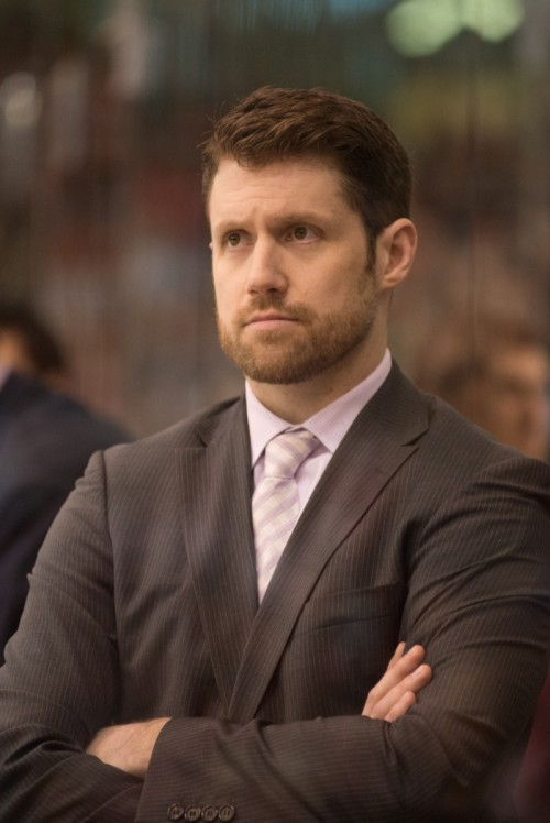 hartsburg men In our first installment of 10 questions for the 2017-18 season, erie otters head coach chris hartsburg chatted about his return to erie and much more.